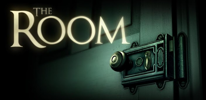 the room android logo