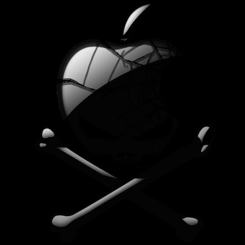 virus apple