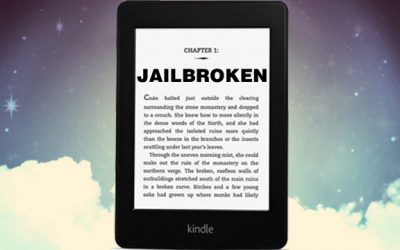 Kindle Paperwrite jailbreak