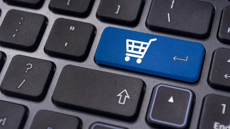 ecommerce tecnologia