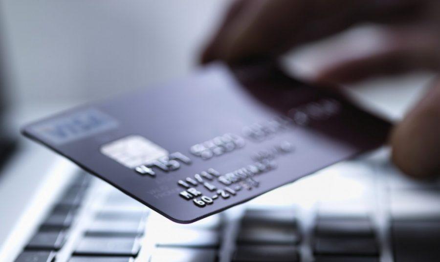 truffa carta di credito